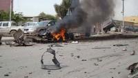 Kahire'de patlama: 6 polis öldü