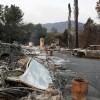 Kaliforniya'daki yangının zararı 3,3 milyar dolar