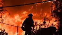 Kaliforniya yangınında ölü sayısı 71'e ulaştı