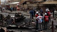 Kamerun'da İntihar Saldırısı