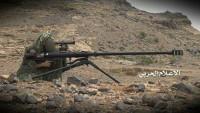 2 Suud Askeri Kanas Silahıyla Öldürüldü