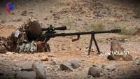Cizan Bölgesinde 5 Suud Askeri Öldürüldü