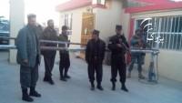 Afganistan'da İçişleri Bakanı'nın aracına bombalı saldırı: 4 ölü