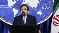 Kasımi: Avrupa dünya güçlerinden bağımsız olarak İran'la işbirliği yapmalı
