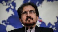 Behram Kasımi: Zarif'in istifası kabul edilmedi