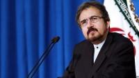 İran, Siyonist rejim parlamentosunun ırkçı yasasını kınadı