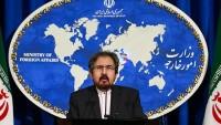 Kasımi: ABD ile müzakere, İran'ın gündeminde değil