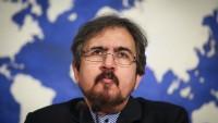 Tahran'dan İran'ın Basra Başkonsolosluğu'na saldırıya kınama