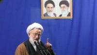 Tahran Cuma Hatibi: Al-i Suud rejimi, İsrail ve ABD'nin uşağıdır