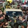 Foto: General Kasım Süleymani'ye İran Halkının Sevgi Gösterisi