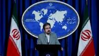 Kasımi: İran'ın Myanmar'da insan hakları ihlali bildirisinde oyu BM sekreterliğinde kayıtlara geçmiştir