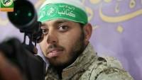 İzzeddin El-Kassam Tugayları Mücahidi Tünelde Şehit Oldu