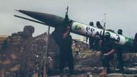 Gazze Direnişinin Füzeleri Siyonistlerin Cehennemi Oldu: Askalan Kasabasında 4 Ev Yanarak Kül Oldu