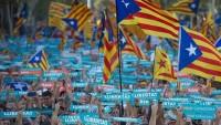 Katalonya bağımsızlık ilanına hazırlanıyor