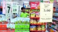Katar, Gıda Tedariğinin Güvencesi İçin Türkiye ve İran'la Görüşüyor