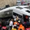 Türkiye'de Bayram Bilançosu Ağır Oldu: 74 Ölü, 377 Yaralı
