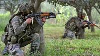 Cammu Keşmir Eyaletinde Bağımsızlık Yanlısı Direnişçiler İle Hint Milis Güçleri Çatıştı