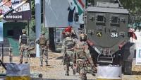 Hindistan'ın İşgali Altındaki Cammu Keşmir Bölgesinde 8 Kişi Hayatını Kaybetti