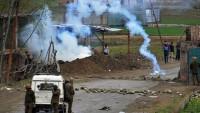 Keşmir Halkına Yönelik Hint Askerlerinin Zülmü Sürüyor