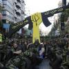 Keferya Ve Fua Halk Direnişçileri Beldelerine Sızmaya Çalışan Nusra Teröristlerini Bozguna Uğrattı: 23 Ölü