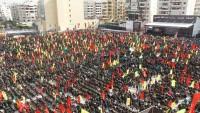Lübnanlı Sünni ve Şii alimlerden Müslümanlara birlik çağrısı