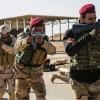 Kerkük'te karakola saldıran 8 DEAŞ teröristi Öldürüldü