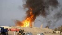 Kerkük'te peşmergeye saldırı: 4 ölü