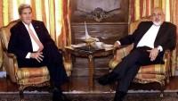İran ve ABD Dışişleri Bakanları, Cenevre'de Görüştü