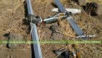 Suriye ordusu son 10 günde 9 İsrail keşif aracını düşürdü