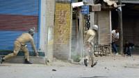"""Hindistan'dan Keşmir halkına """"sukünet"""" çağrısı"""