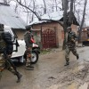 Keşmir'de çıkan olaylarda iki kişi hayatını kaybetti