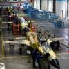 Kevser savaş uçağının seri imalatı başladı