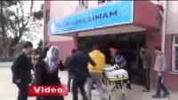 Video: Kilis'te Okul'da Patlama: Olay yerinden ilk görüntüler
