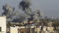 IŞİD Tekfircileri Nenavo'da Kimyasal Silah Kullandı
