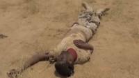 Arabistan'ın 184 kiralık askeri Yemen'de öldürüldü