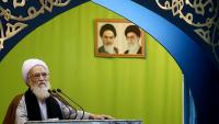 Ayetullah Kirmani: Amerika'dan beklentiniz olmamalı