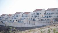 Siyonist İsrail'den Doğu Kudüs'e 7 bin yeni konut