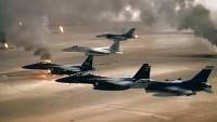 Amerikan koalisyonu, Rakka'da yine sivilleri vurdu
