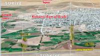 Fransa Kobani'de askeri üs kuruyor