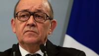 Fransa'dan nükleer anlaşma KOEP'e destek