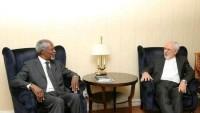 Zarif: İran, Katar'ın ihtiyaç duyduğu insani yardımları temin edecek