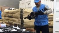 FARC silahların yüzde 30'unu daha teslim etti!