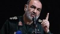 General Selami: İran bugün küresel bir güçtür