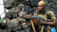 Demokratik Kongo Cumhuriyetinde 45 Sivil Katliam Edildi