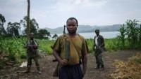 Demokratik Kongo'da çatışma: 13 kişi öldü