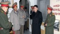 Kuzey Kore: Denizaltı Balistik Füze Fırlatma Sistemi Denedik