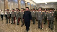 Kuzey Kore tutuklu ABD'lileri 'Savaş esiri' ilan etti