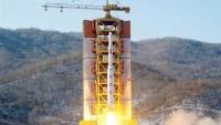 Kuzey Kore tepkilere rağmen uzaya uydu fırlattı