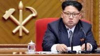 Kuzey Kore'de sel felaketi: 40 ölü