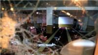 Fransa'da mescide saldırılmasına kınama